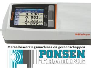 Mitutoyo ruwheidstester SJ-210 178-560-11D