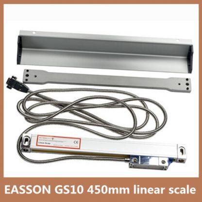 Digitale uitlezing Easson ES8A-3 3 assen