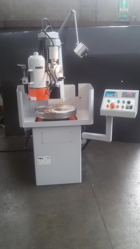 Vlakslijpmachine VAM VAM grinding machine 400 / 500 RV