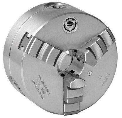 Bison 3-klauwplaat 315mm Bajonet 11 3534-315/11