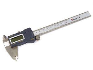 Digitale schuifmaat 0-200mm Dasqua IP54