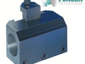 Parat WB cilindrische houder 1/30mm