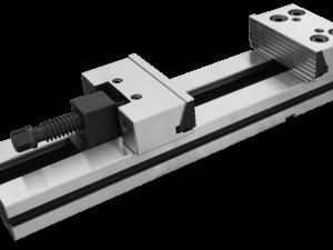 Modulaire machineklem 100x150mm met snelverstelling