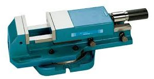 Arnold-Fresmak Classic hoge druk mechanische klem 125mm